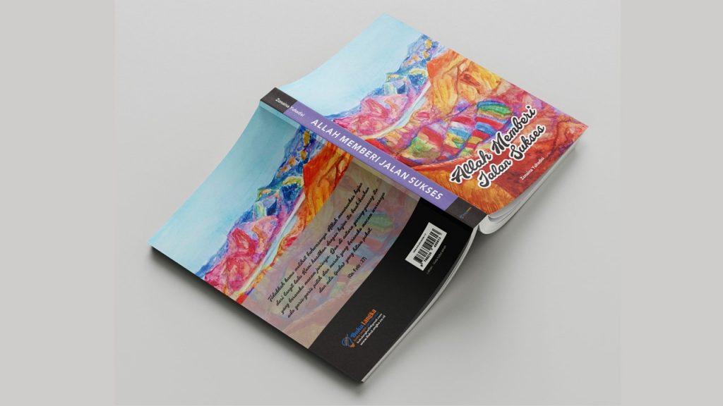 Buku AMJS untuk LP